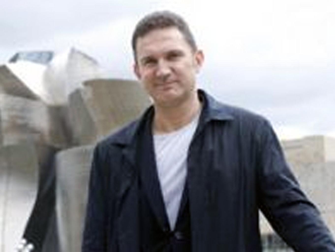 Opera Hamar compuesta por Gabriel Erkoreka para el Museo Guggenheim de Bilbao