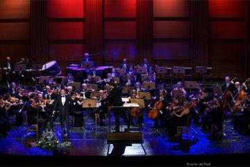 Juan Diego Flórez celebra sus 20 años sobre los escenarios