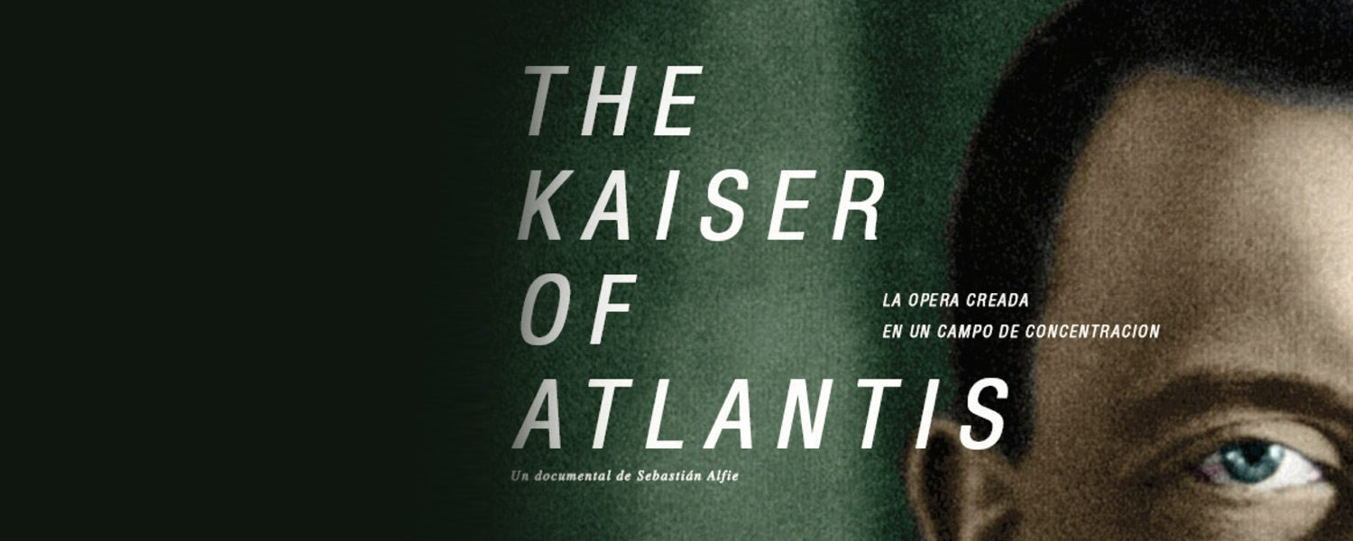 The Kaiser of Atlantis
